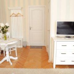 Гостиница Polska Poduszka комната для гостей фото 3