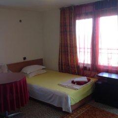 Отель Guest House Villa Roza Болгария, Золотые пески - отзывы, цены и фото номеров - забронировать отель Guest House Villa Roza онлайн комната для гостей фото 3
