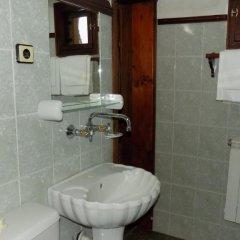 Отель Guest Rooms Dona ванная