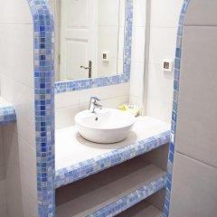 Reverie Santorini Hotel ванная фото 2