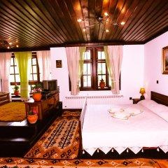 Отель Sharlopova Boutique Guest House - Sauna & Hot Tub 4* Номер Делюкс фото 4