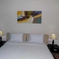 Fortune Classic Hotel Apartments 3* Апартаменты разные типы кроватей фото 2