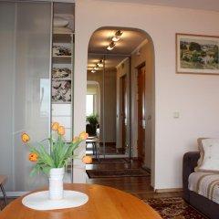Апартаменты Brīvības Street Studio Apartment комната для гостей