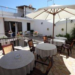 Отель Crispi 10 Италия, Флорида - отзывы, цены и фото номеров - забронировать отель Crispi 10 онлайн питание