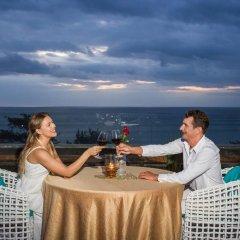 Отель Jimbaran Bay Beach Resort & Spa пляж