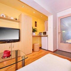 Апартаменты Lazur Studio интерьер отеля