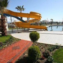 Отель Crown City бассейн фото 2