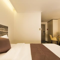 Benikea Premier Hotel Bernoui 3* Стандартный номер с различными типами кроватей фото 3