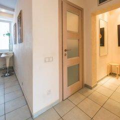Гостиница Partner Guest House Shevchenko 3* Апартаменты с различными типами кроватей фото 25