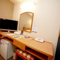 Отель Prime Toyama 3* Номер категории Эконом фото 10