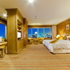 Prince Palace Hotel комната для гостей фото 3