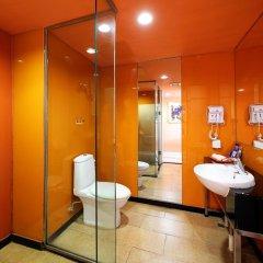 Отель Liwan Lake Garden Inn 2* Стандартный номер с различными типами кроватей фото 2