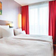 Отель Leonardo Hotel Dresden Altstadt Германия, Дрезден - отзывы, цены и фото номеров - забронировать отель Leonardo Hotel Dresden Altstadt онлайн комната для гостей фото 5