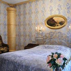 Мини-Отель Капитель Студия с разными типами кроватей фото 2