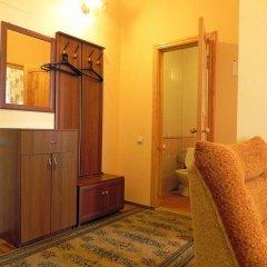 Гостиница Приокская Стандартный номер с различными типами кроватей фото 2