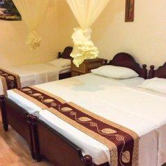 Отель Villa In Paradise 4* Стандартный номер