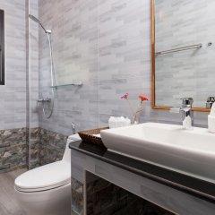 Отель Simple Life Cliff View Resort 3* Стандартный семейный номер с различными типами кроватей фото 7