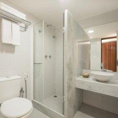 Hotel Armação 3* Улучшенный номер с различными типами кроватей фото 6