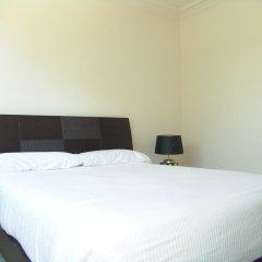 Отель Coral Beach Aparthotel 4* Апартаменты с различными типами кроватей фото 2