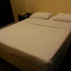 Royal Creek Hotel комната для гостей