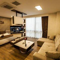 Liv Suit Hotel 4* Полулюкс с различными типами кроватей фото 2