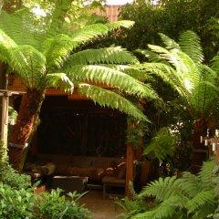 Отель Garden Suite Centre фото 9