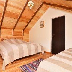 Отель Villa Jrhogher Dilijan комната для гостей