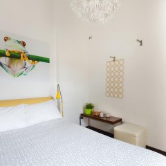 Отель Bamboo Bed & Breakfast 2* Стандартный номер с различными типами кроватей фото 3