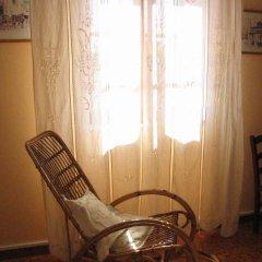 Отель B&B A Casa Di Catia Стандартный номер фото 18