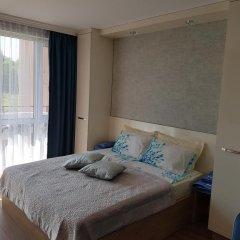 Апартаменты Riviera Studio Равда комната для гостей фото 4