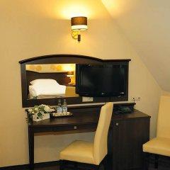 Hotel & Spa Biały Dom удобства в номере фото 2