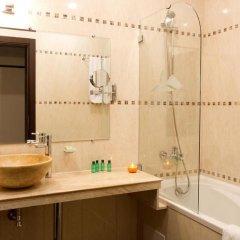St. Ivan Rilski Hotel & Apartments ванная фото 2