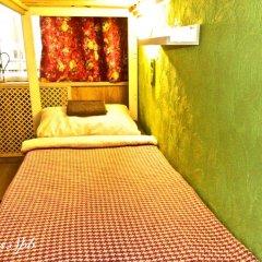 Гостиница Rooms.SPb Кровать в общем номере с двухъярусной кроватью фото 19