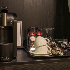Отель Holiday Inn Oulu 4* Номер Комфорт с различными типами кроватей фото 7