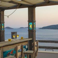 Villa Badem Турция, Патара - отзывы, цены и фото номеров - забронировать отель Villa Badem онлайн приотельная территория