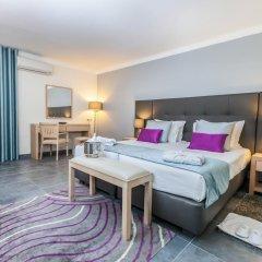 Santa Eulalia Hotel Apartamento & Spa 4* Семейный люкс с двуспальной кроватью фото 5