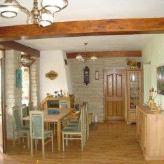 Отель Guest House Brezata - Betula Болгария, Ардино - отзывы, цены и фото номеров - забронировать отель Guest House Brezata - Betula онлайн питание