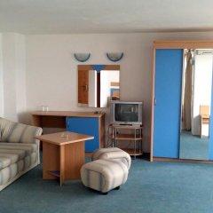Отель Saint George Nessebar 2* Полулюкс с различными типами кроватей фото 6