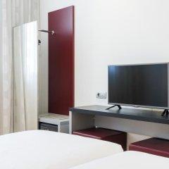 Hotel ILUNION Aqua 3 3* Стандартный номер фото 4