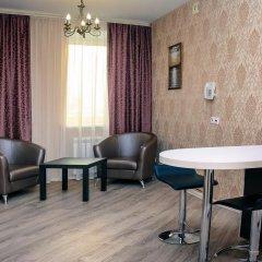 Гостиница Амулет удобства в номере фото 2