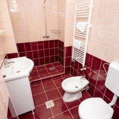 Отель Grand Boulevard Apartments Венгрия, Будапешт - отзывы, цены и фото номеров - забронировать отель Grand Boulevard Apartments онлайн ванная фото 2