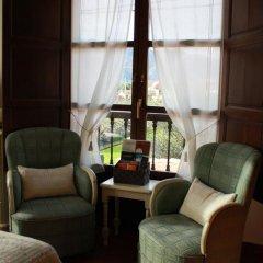 Hotel La Boriza 3* Стандартный номер с различными типами кроватей фото 30
