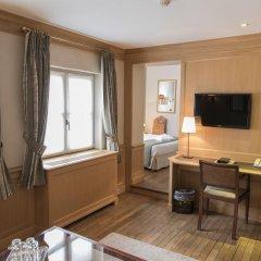 Hotel le Dixseptieme 4* Полулюкс с различными типами кроватей фото 18