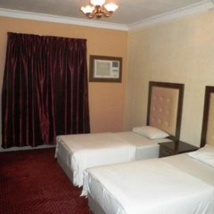 Al Farhan Hotel Suites Al Salam 3* Стандартный номер с различными типами кроватей фото 10