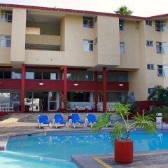 Hotel Central Parador бассейн фото 2