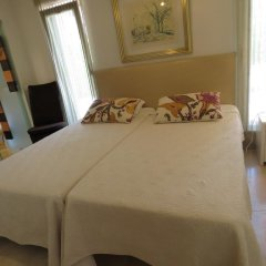 Отель Villa do Laguna комната для гостей фото 3