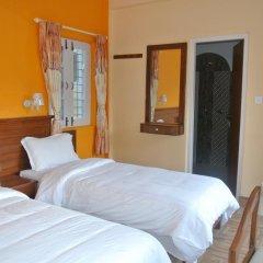 Отель Eleven Inn Непал, Покхара - отзывы, цены и фото номеров - забронировать отель Eleven Inn онлайн комната для гостей фото 3