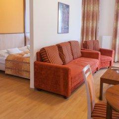 Апартаменты Premium Apartment House Студия Делюкс с различными типами кроватей фото 4