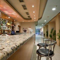 Hotel Intelcoop гостиничный бар