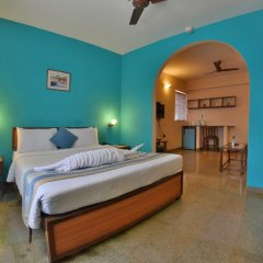Отель Pride Sun Village Resort And Spa 3* Стандартный номер фото 5